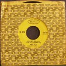 BUDDY GRECO~I Can't Help it / Jambalaya~ EPIC 5-9750 45
