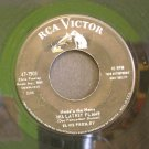 ELVIS PRESLEY~(Marie's the Name) His Latest Flame / Little Sister~ RCA Victor 47-7908 1961, 45