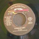 IKE & TINA TURNER~Nutbush City Limits / Ooh Poo Pah Doo~ United Artists XW-524-X 45