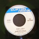 INFERNOS~Ronnie I. Jingle~ Clifton EP-502 45 EP