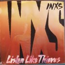 INXS~Listen Like Thieves~ Atlantic 7-89429 1986, 45