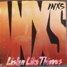 INXS~Listen Like Thieves~ Atlantic 7-89429 1986, 45