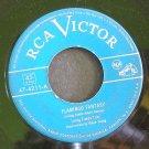 IRVING FIELDS TRIO~Flamingo Fantasy / Sunshine Kisses~ RCA Victor 47-4211 1953, 45