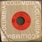 JERRY VALE~For Mama / Ti Adoro~ Columbia 4-43232 1965, 45