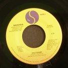 MADONNA~Material Girl / Pretender~ Sire 7-29083 1984, 45