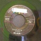 RICKY NELSON~Everlovin' / A Wonder Like You~ IMPERIAL X5770 1961, 45