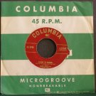 SAMMY KAYE~One for the Wonder / Walkin' to Missouri~ Columbia 4-39769 1952, 45