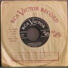 TONY MARTIN~Stranger in Paradise / I Love Paris~ RCA Victor 47-5535 45