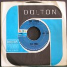 VIC DANA~Moonlight and Roses (Bring Mem'ries of You)~ Dolton 309 1965, 45