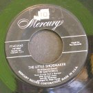 THE GAYLORDS~The Little Shoemaker / Mecque, Mecque~ Mercury 70403X45 1954, 45