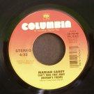 MARIAH CAREY~Can't Take That Away (Mariah's Theme)~ Columbia 38-79348 2000, 45
