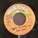 RARE EARTH~(I Know) I'm Losing You / When Joanie Smiles~ Rare Earth R 5017 1970, 45