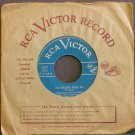 VAUGHN MONROE~Old Soldiers Never Die / Love and Devotion ~ RCA Victor 47-4146 1951, 45