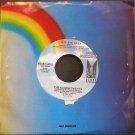 COMMITMENTS~Bye Bye Baby / Slip Away~ MCA MCAS7-54263 1991, 45