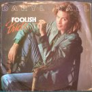 DARYL HALL~Foolish Pride / What's Gonna~ Rca 5038-7-R 1986, 45