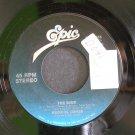 GEORGE JONES~The Bird / I'm Goin' Home Like I Never Did Before~ EPIC 34-07655 45