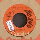 HELEN REDDY~Somewhere in the Night / Ten to Eight~ Capitol 4192 1975, 45