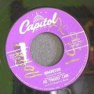 JOE FINGERS CARR~Humoresque / Until Sunrise~ Capitol F2730 45