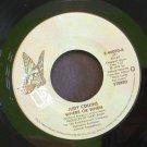 JUDY COLLINS~Where or When / Dorothy~ Elektra E-46050 1979, 45