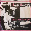 LINDA RONSTADT~How Do I Make You / Rambler Gambler~ Asylum E-46602 1980, 45