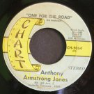 ANTHONY ARMSTRONG JONES~One for the Road / Lead Me Not Into Temptation~ Chart CH-5064 45