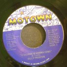 BILLY PRESTON~A Change is Gonna Come / You ~ Motown M 1511F 45