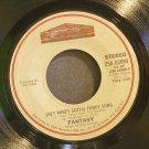FANTASY~(Hey Who's Gotta) Funky Song~ Pavillion ZS6 02098 1981, 45