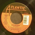 SYSTEM~Nighttime Lover / Save Me~ Atlantic 7-89222 1987, 45