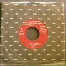 TANYA TUCKER~It's a Cowboy Lovin' Night~ MCA MCA-40708 1977, PROMO 45
