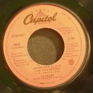 TAVARES~Never Had a Love Like This Before / Positive Forces~ Capitol 4658 1978, 45
