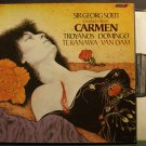 SIR GEORG SOLTI~Bizet: Carmen~London OSA-13115 3LP