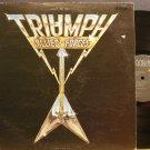 TRIUMPH~Allied Forces~RCA AFL1-3902 LP