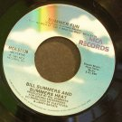BILL SUMMERS~Summer Fun~MCA 51138 (Disco)  45