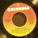 BOOTSY COLLINS~Party on Plastic~Columbia 07991 (Funk) VG+ 45