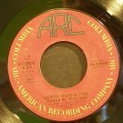 EARTH, WIND & FIRE~Wanna Be with You~ARC 02688 (Funk) VG+ 45