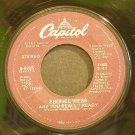 EBONEE WEBB~Are You Really Ready~Capitol 5226 (Funk) VG+ 45