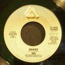 GQ~Shake~Arista 0603 (Disco) VG+ 45