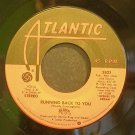 KLEEER~Running Back to You~Atlantic 3823 (Disco) Rare VG+ 45
