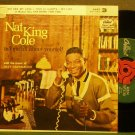 NAT KING COLE~Tell Me All About Yourself, Part 3~Capitol 3-1331 (Jazz Vocals) Rare VG++ 45 EP