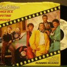 NEW EDITION~Once In a Lifetime Groove~MCA 52959 (OST) Promo VG++ 45