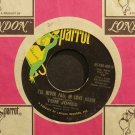 TOM JONES~I'll Never Fall in Love Again~Parrot 45-PAR-40018 VG+ 45