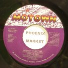 DIANA ROSS~Workin' Overtime~Motown 1964 VG+  45
