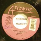 LINEAR~Sending All My Love~Atlantic 87961 (Free Style)  45