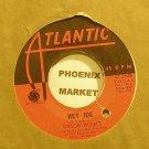 WILSON PICKETT~Hey Joe~Atlantic 2648 (Soul) VG+ 45