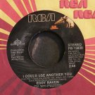 EDDY RAVEN~I Could Use Another You~RCA 13839 VG+ 45