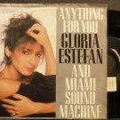 GLORIA ESTEFAN~Anything for You~EPIC 07759  45