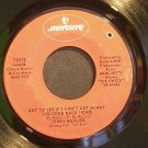 JERRY BUTLER~Got to See if I Can't Get Mommy~Mercury 73015 (Soul) VG+ 45
