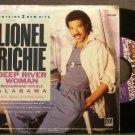 LIONEL RICHIE~Deep River Woman~Motown 1873 MF (Funk)  45