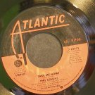 PHIL COLLINS~Take Me Home~Atlantic 89472 (Synth-Pop) VG+ 45