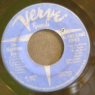 RIGHTEOUS BROTHERS~Along Came Jones~Verve VK10479 (Blue-Eyed Soul)  45
